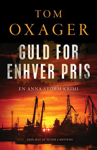 Tom Oxager: Guld for enhver pris