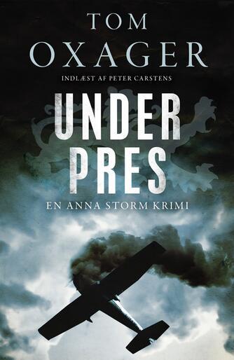 Tom Oxager: Under pres