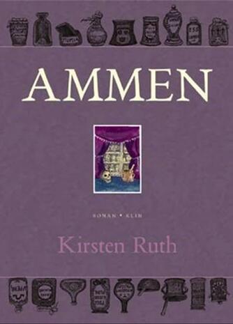 Kirsten Ruth Bjerre Mikkelsen: Ammen