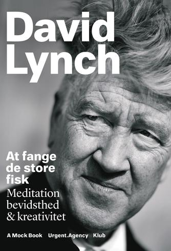 David Lynch: At fange de store fisk : meditation bevidsthed & kreativitet