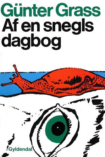 Günter Grass: Af en snegls dagbog