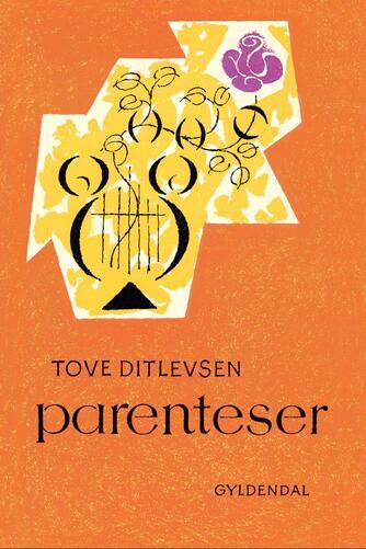 Tove Ditlevsen: Parenteser