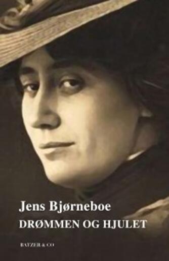 Jens Bjørneboe (f. 1920): Drømmen og hjulet