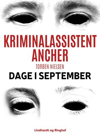 Torben Nielsen (f. 1918-04-22): Dage i september