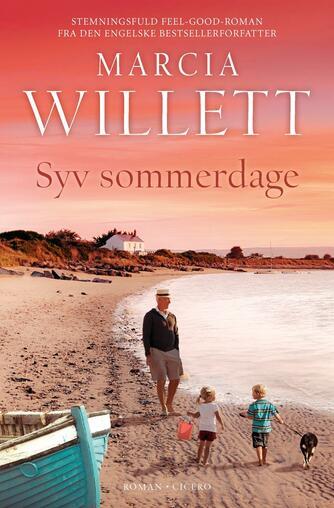 Marcia Willett: Syv sommerdage : roman