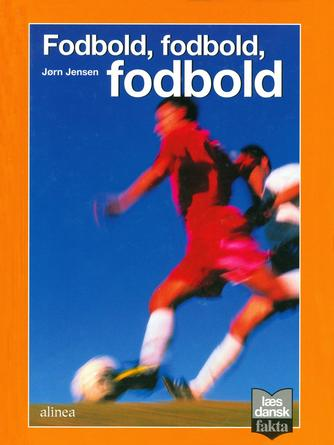 Jørn Jensen (f. 1946): Fodbold