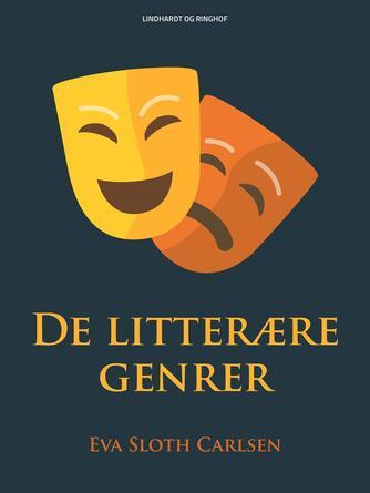 : De litterære genrer