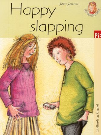 Jørn Jensen (f. 1946): Happy slapping