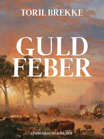 Toril Brekke: Guldfeber : historisk roman