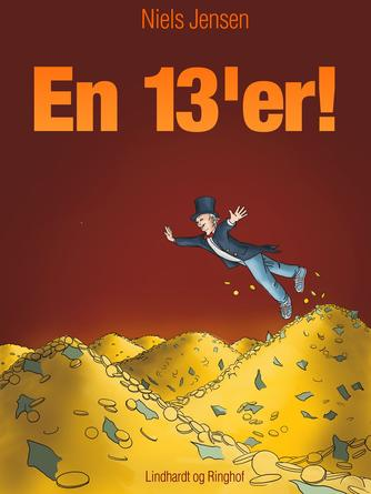 Niels Jensen (f. 1927): - en 13-er!