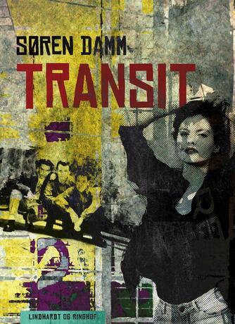 Søren Damm: Transit