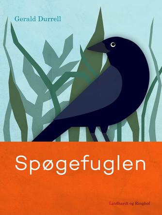 Gerald Durrell: Spøgefuglen