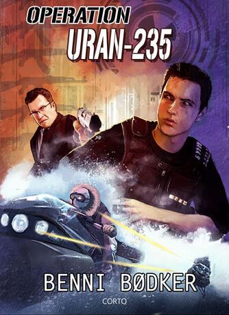 Benni Bødker: Uran-235
