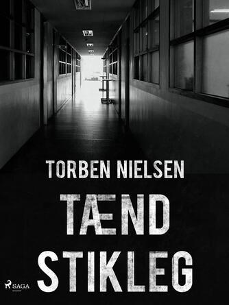 Torben Nielsen (f. 1918-04-22): Tændstikleg