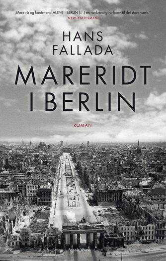 Hans Fallada: Mareridt i Berlin : roman