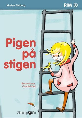 Kirsten Ahlburg: Pigen på stigen