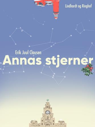 Erik Juul Clausen: Annas stjerner