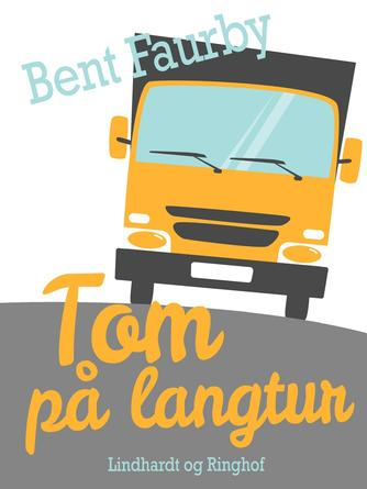Bent Faurby: Tom på langtur