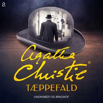 Agatha Christie: Tæppefald