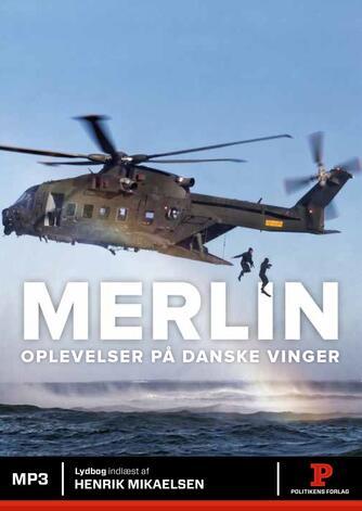: Merlin : oplevelser på danske vinger