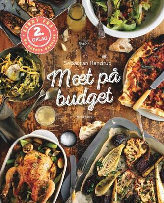 Sebastian Randrup: Mæt på budget