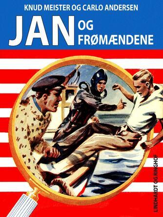 : Jan og frømændene