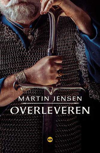 Martin Jensen (f. 1946): Overleveren