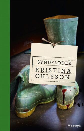 Kristina Ohlsson: Syndfloder