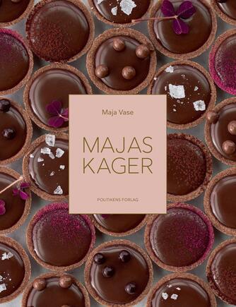 Maja Ambeck Vase: Majas kager
