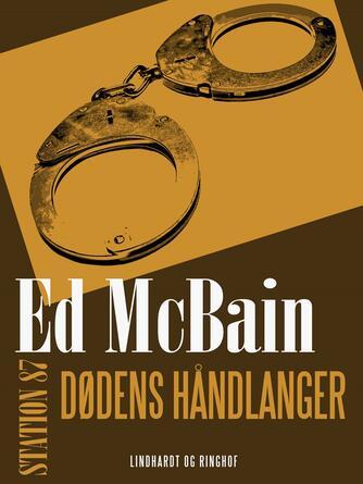 Ed McBain: Dødens håndlanger