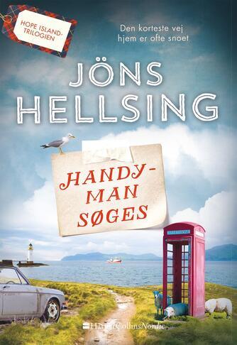 Jöns Hellsing (f. 1964): Handyman søges