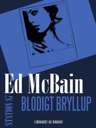 Ed McBain: Blodigt bryllup