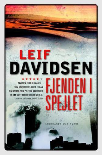 Leif Davidsen: Fjenden i spejlet