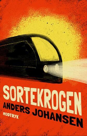 Anders Johansen (f. 1953): Sortekrogen
