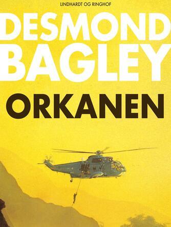 Desmond Bagley: Orkanen