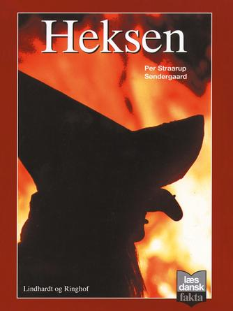 Per Straarup Søndergaard: Heksen