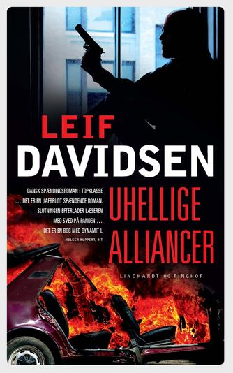 Leif Davidsen: Uhellige alliancer