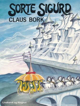 Claus Bork: Sorte Sigurd