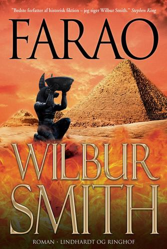 Wilbur A. Smith: Farao : roman