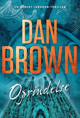 Dan Brown: Oprindelse