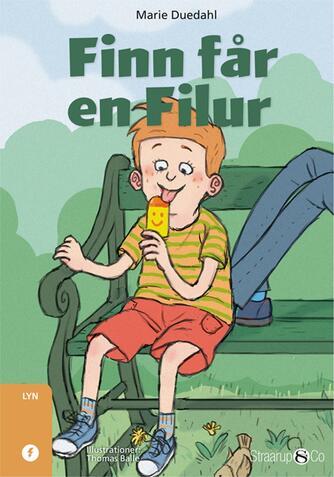 Marie Duedahl: Finn får en filur