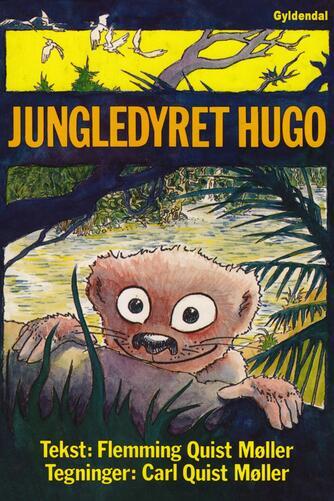 : Jungledyret Hugo