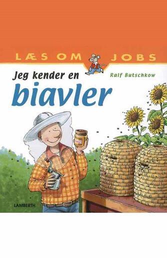 Ralf Butschkow: Jeg kender en biavler