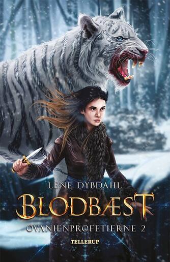 Lene Dybdahl: Blodbæst