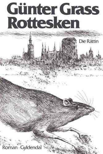 Günter Grass: Rottesken