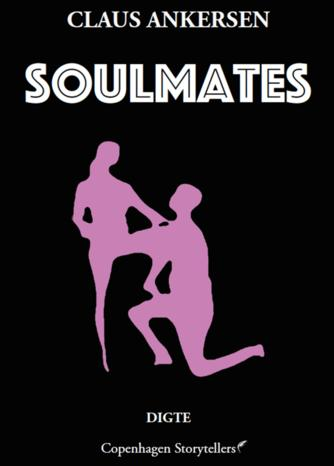 Claus Ankersen: Soulmates : digte