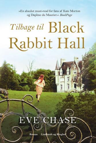 Eve Chase: Tilbage til Black Rabbit Hall : roman