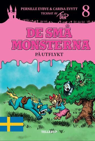 : De små monsterna #8: På utflykt