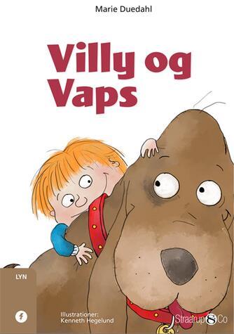 Marie Duedahl: Villy og Vaps