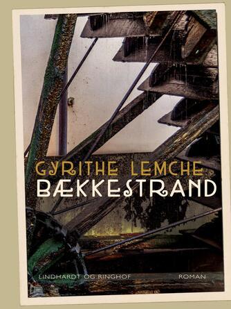 Gyrithe Lemche: Bækkestrand